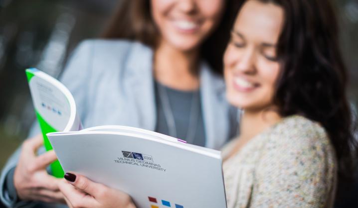 Stipendijos magistrantams – galimybė sumažinti studijų įmoką 100 proc.