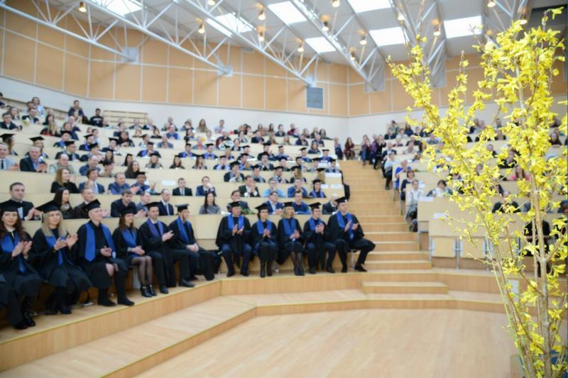 VGTU absolventai kviečiami prisijungti prie Absolventų ir bičiulių klubo