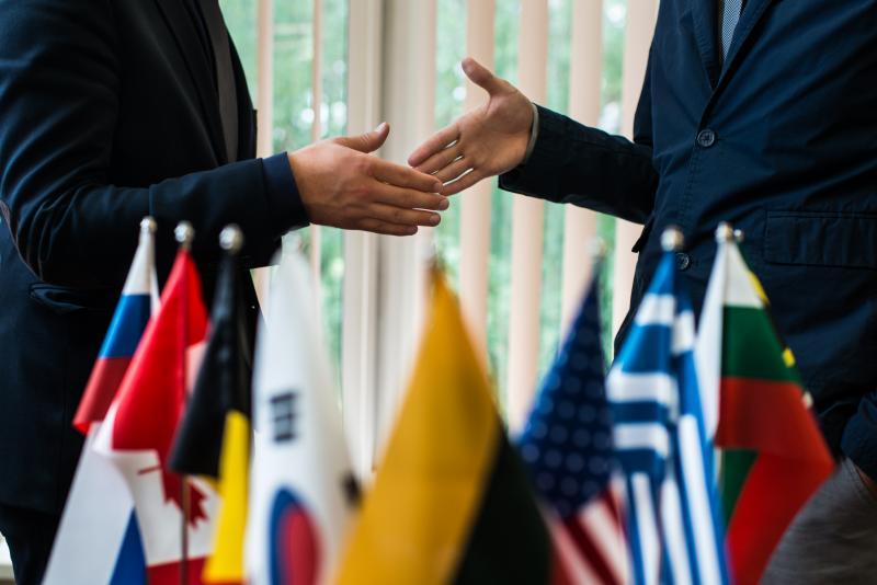 Kviečiame dalyvauti paskaitose apie tautiškumą globalizuotame pasaulyje