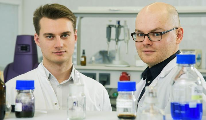 Lietuvos mokslininkų atradimą pripažino pasaulio mokslo elitas