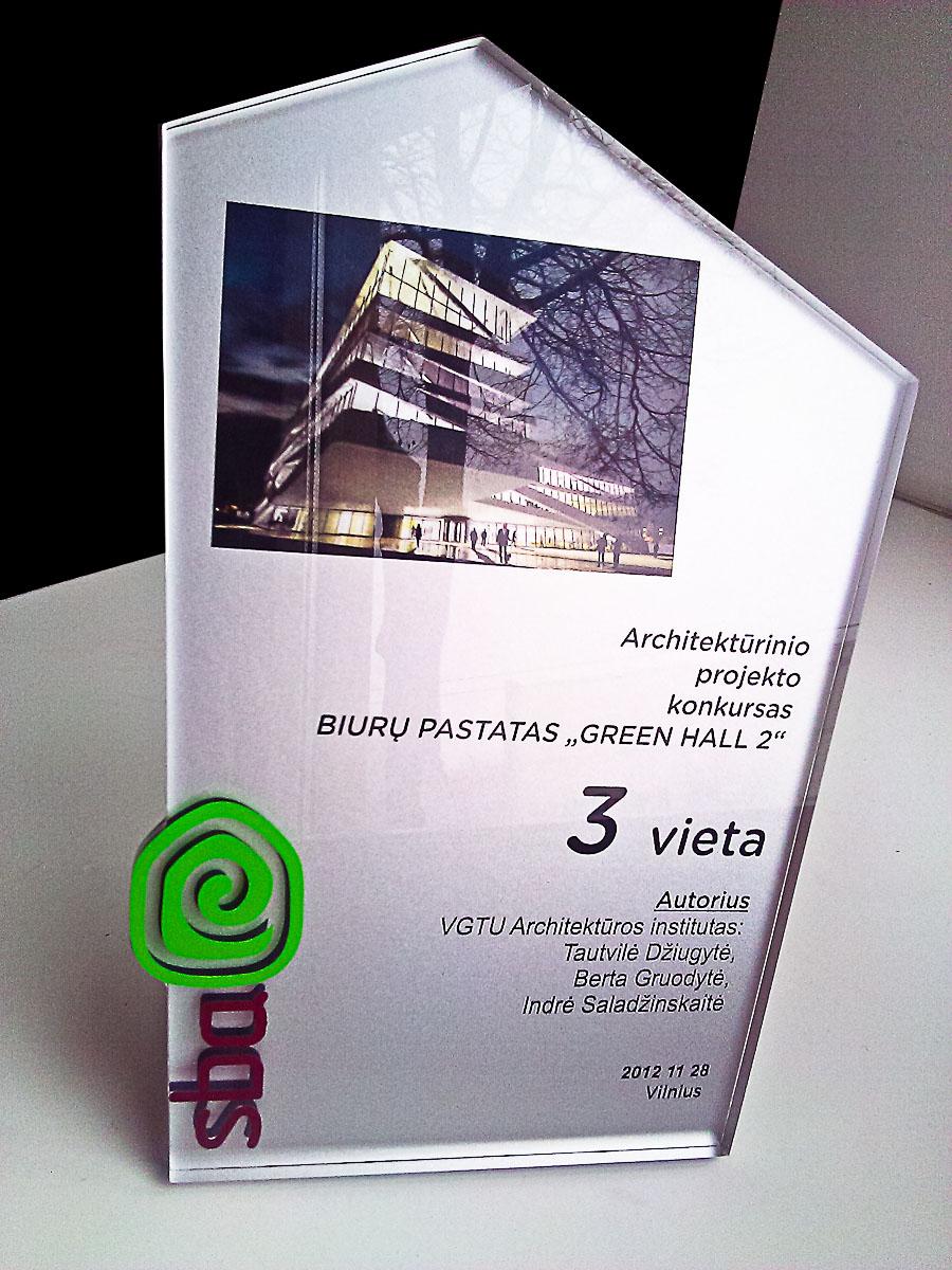 Vilniaus Gedimino Technikos Universitetas VGTU