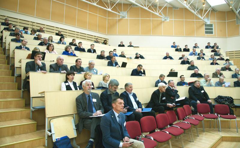 """Konferencija """"Efektyvus ir patikimas daugiabučių šiltinimas dabarčiai ir ateičiai"""""""