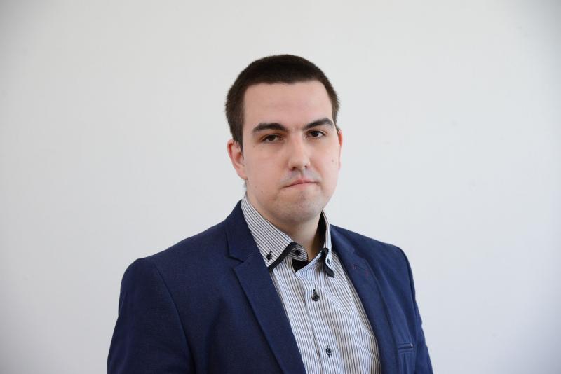 Akademiko Vytauto Statulevičiaus stipendija – VGTU studentui