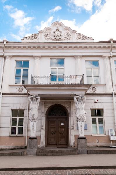 VGTU Kūrybinių industrijų fakulteto komunikacijos ir medijų studijos  -  pirmaujančios Lietuvoje