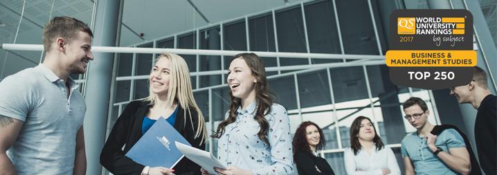 business management vilnius gediminas technical university