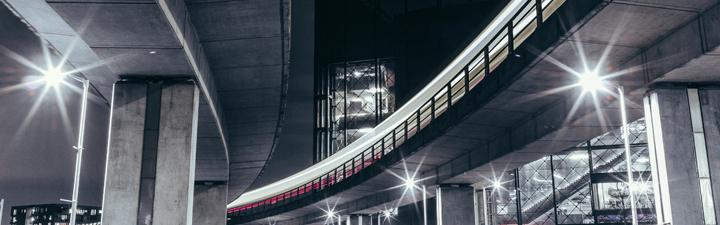 Inovatyvi kelių ir tiltų inžinerija