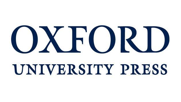 Oxford University Press duomenų bazė