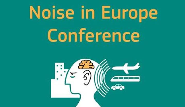 Tarptautinėje konferencijoje apie triukšmą – ir VGTU atstovas