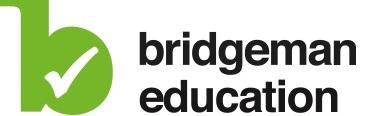 Testuojama Bridgeman education duomenų bazė