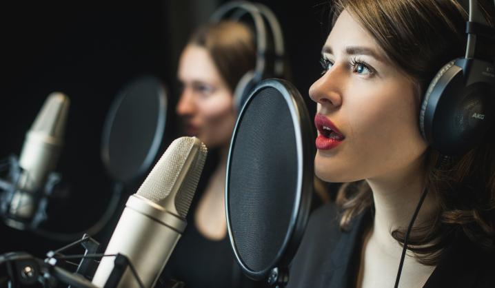 Muzikos verslo pokyčiai: nebeliks superžvaigždžių ir autorinių teisių?