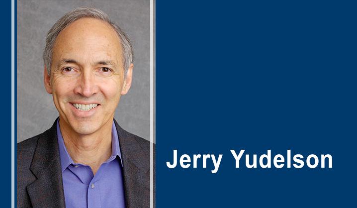 """VGTU – atvira Jerry Yudelson, """"žaliųjų pastatų krikštatėvio"""", paskaita"""