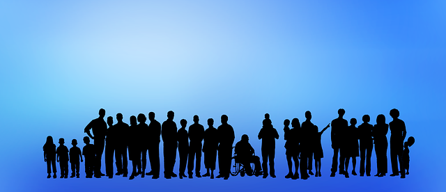 Gruodžio 3 d. – Tarptautinė neįgaliųjų žmonių diena
