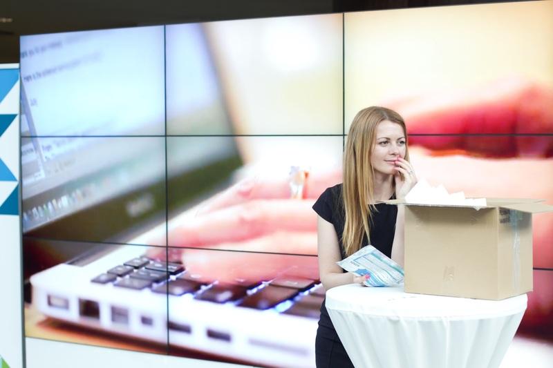Š. m. gruodžio 13 d. vyks Lietuvos marketingo asociacijos narės Julijos Nekrošienės paskaita