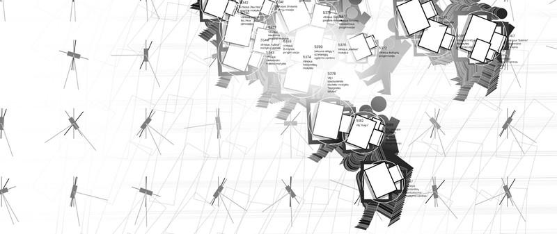 Interviu su vienu iš 22-ojo Architektūros fondo ciklo kuratoriumi DOLF BROEKHUIZEN