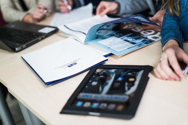 """VGTU TIF Absolventų ir bičiulių klubas kviečia į diskusiją  """"IT kasdien: šiandiena ir mūsų laukianti ateitis"""""""