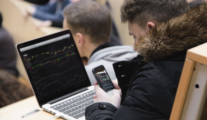 VGTU joins an international project Hyperledger to advance blockchain technology