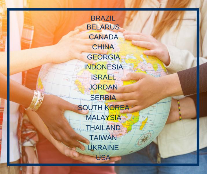 Nori studijų semestrą praleisti užsienyje? Nedelsk pildyti paraiškos!