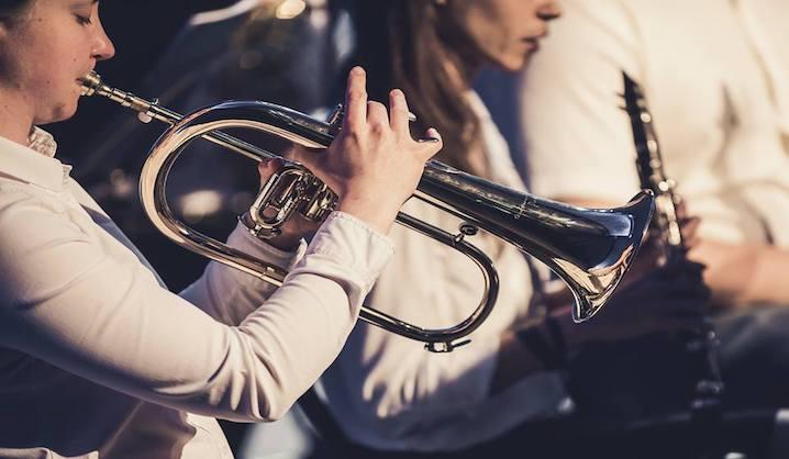 VGTU orkestras kviečia prisijungti naujus narius!