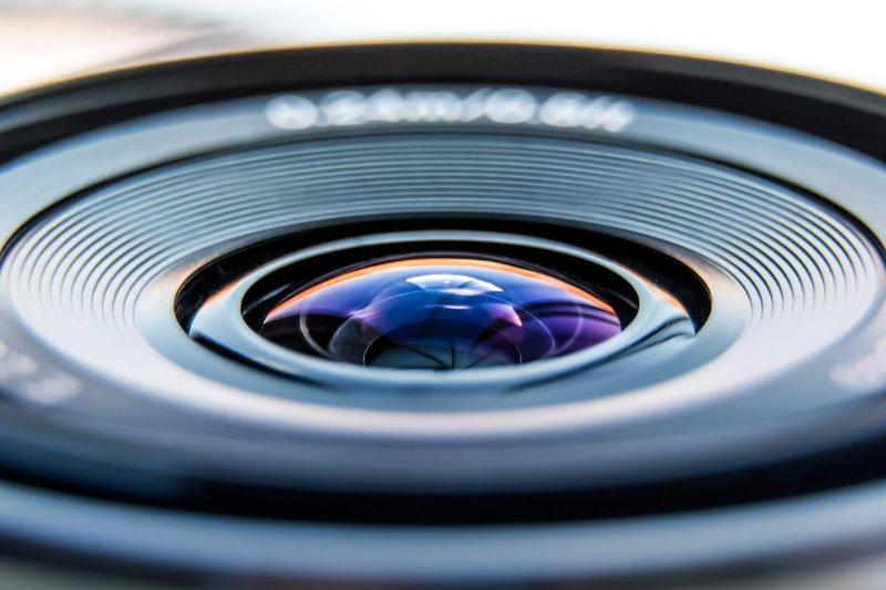 LAPA mokymai: kamera + apšvietimas