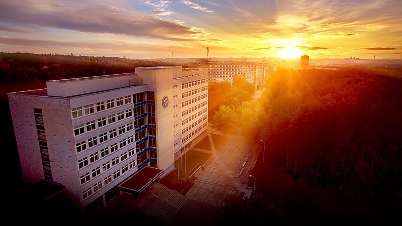VGTU darbuotojų atstovų į Darbuotojų saugos ir sveikatos komitetą rinkimai Verslo vadybos fakulteto