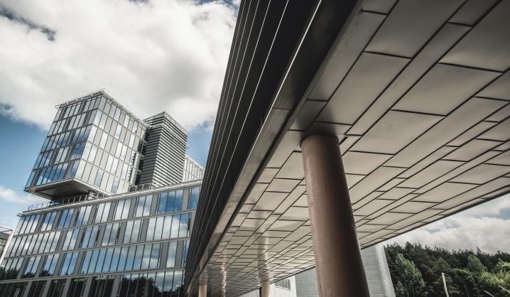 QS World University Rankings: the strongest universities are in Vilnius