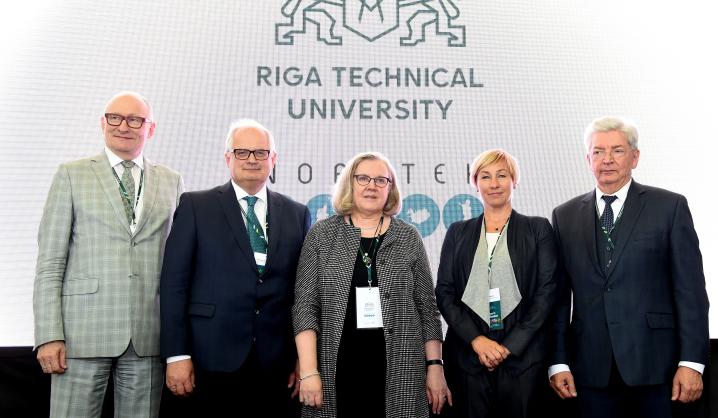 Baltijos šalių techniškieji universitetai pasirašė bendradarbiavimo sutartį su NORDTEK