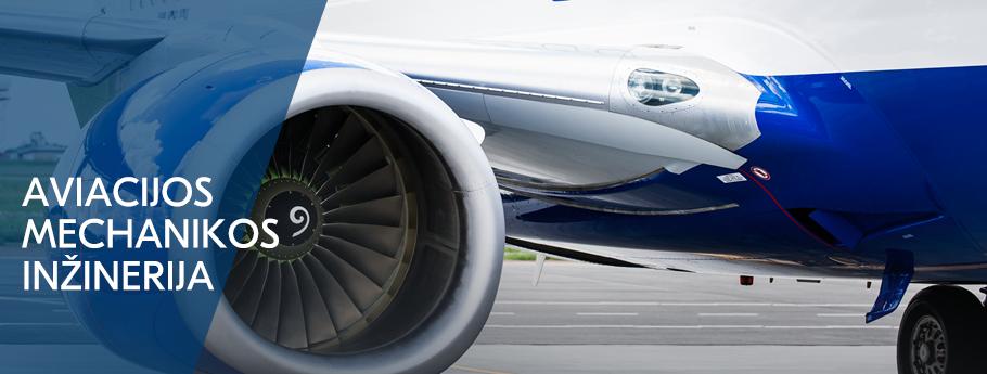 Aviacijos mechanikos inžinerija