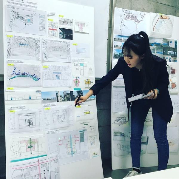 P. Korėjos Ulsan universiteto ir VGTU Architektūros fakultetų bendradarbiavimas
