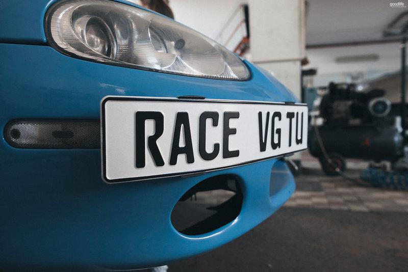 """""""Race VGTU"""": nuo kompiuteriu kurtų detalių iki realių išbandymų trasoje"""