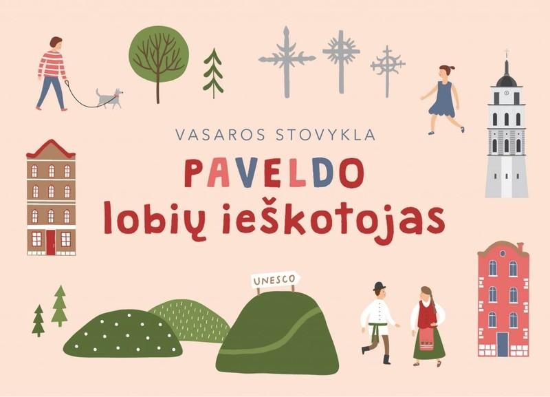 """Organizuojamos paskaitos """"UNESCO PASAULIO PAVELDO LOBIS - STRUVĖS GEODEZINIS LANKAS"""" tema"""