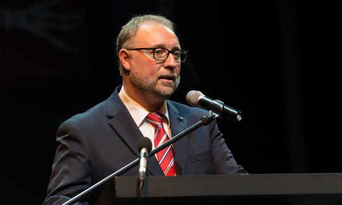 VGTU profesoriui italui D. Martinelli – Lietuvos kompozitorių sąjungos premija