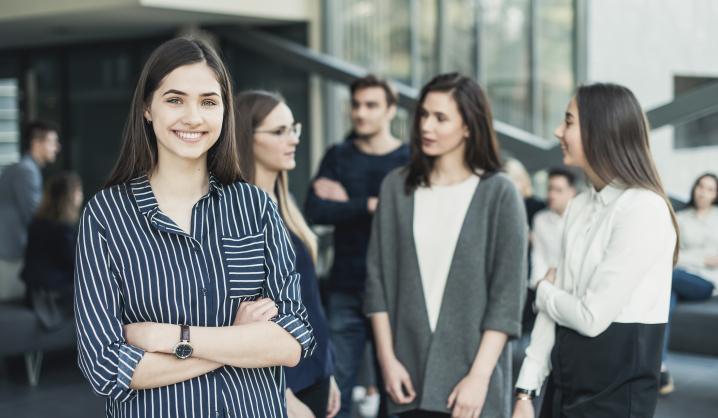 Kam technologijų amžiuje reikalingos verslo ir vadybos studijos?