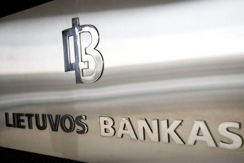 Paid Internship in Lietuvos Bankas