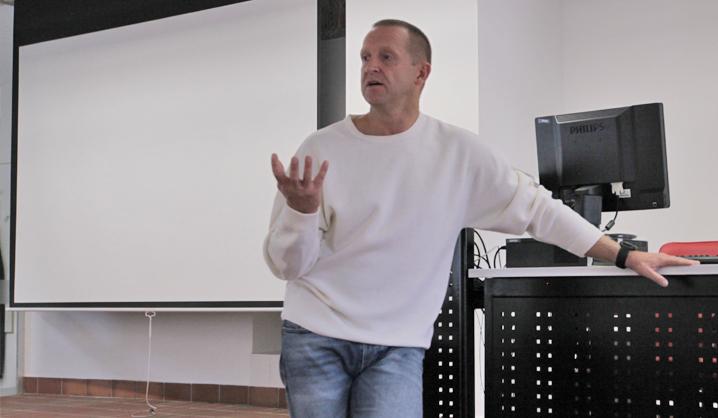Martynas Tyla: muzikos verslas yra auganti sritis, ieškanti kūrybingų ir talentingų žmonių