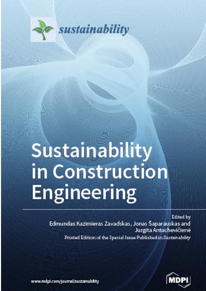 Statybos fakulteto mokslininkai išleido naują knygą užsienyje