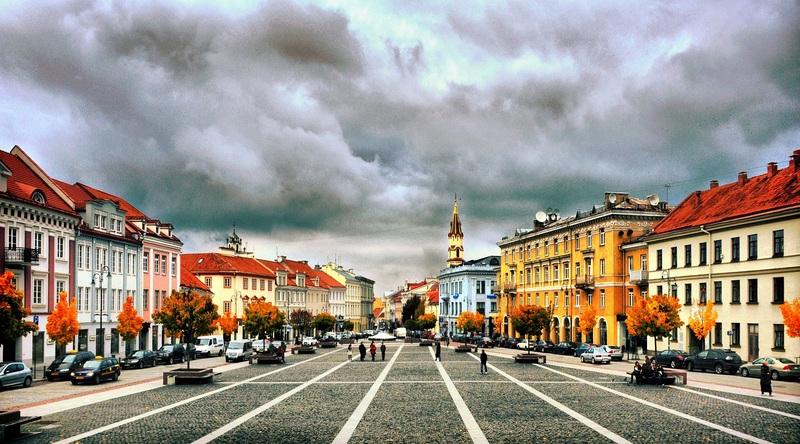 """J. Jurevičienė: """"Facebook"""" ir progresyvi jaunoji karta keičia paveldosaugą"""""""