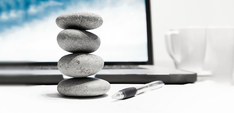 Studijos ir karjera: kaip prisijaukinti stresą