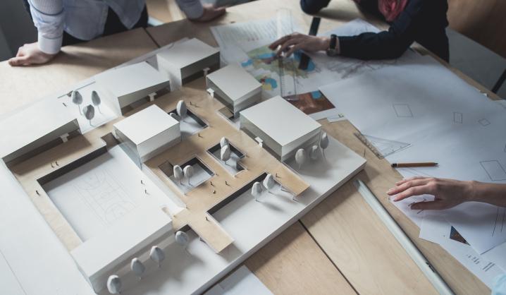 Kviečiame: VGTU dėstytojas – architektūros pokalbių ciklo dalyvis