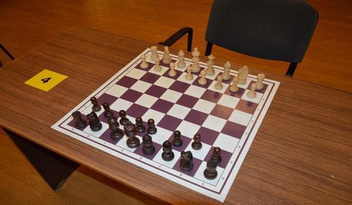 Tarp geriausių greitųjų šachmatų čempionate – VGTU studentai