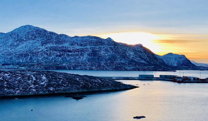 """Iš Grenlandijos grįžęs VGTU docentas: """"Studentai stabdė paskaitas sakydami: """"Pažiūrėkite – banginis plaukia!"""""""