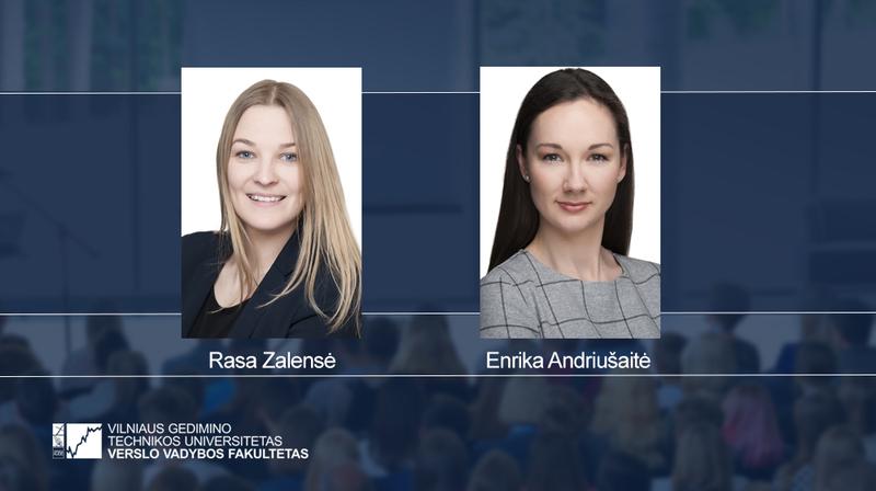 """Vyks """"Ernst & Young"""" Finansų valdymo ir apskaitos skyriaus projektų vadovių paskaita"""