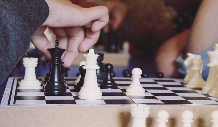 VGTU bendruomenė kviečiama dalyvauti šachmatų turnyre