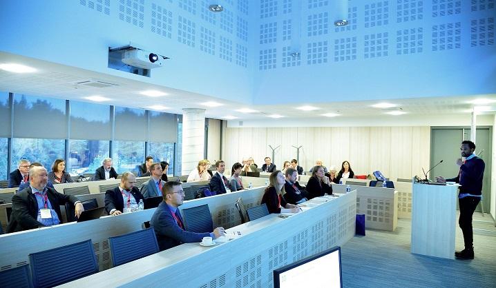 """VGTU tarptautinė konferencija: siekiama """"Vizijos 0"""" įgyvendinimo ir eismo saugumo gerinimo"""