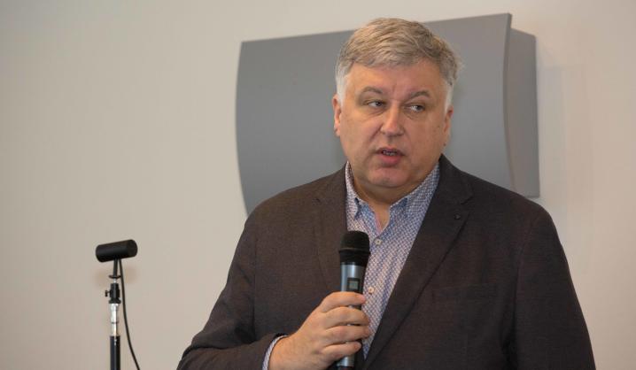 Lietuvos robotikos industrija pasiruošusi augimo šuoliui