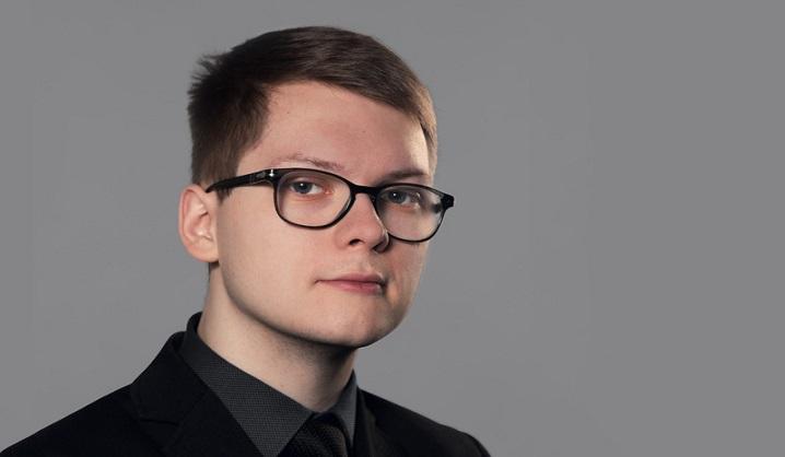 "Verslo vadybos fakulteto magistrantas – vienas iš konkurso ""Mokslas–Verslui"" nugalėtojų"