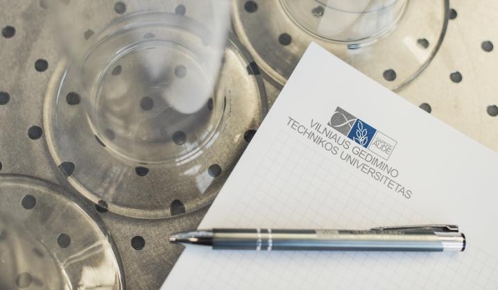 VGTU lektoriaus pranešimas įvertintas Jaunųjų mokslininkų konferencijoje