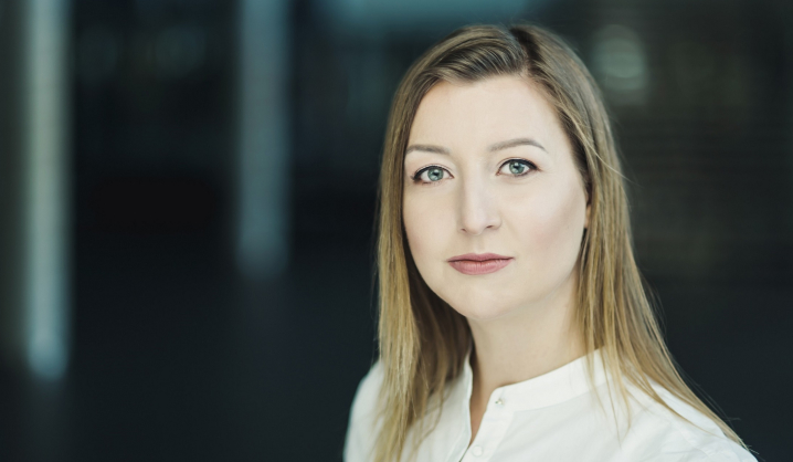 """Agnė Vaiciukevičiūtė: """"Svarbu ugdyti talentus, kurie savo globalų verslą kurtų Lietuvoje"""""""