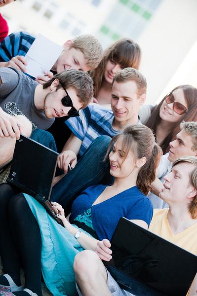 Socialinės stipendijos