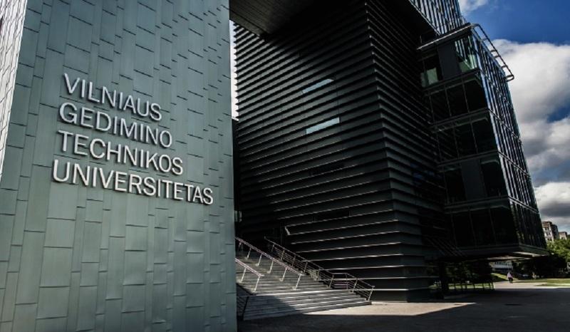 VGTU pasirašė partnerystės sutartį su Lietuvos transporto saugos administracija