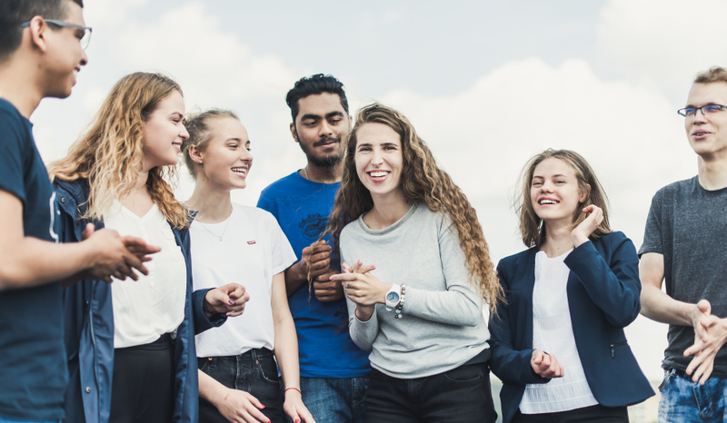 Nepraleisk progos ir pateik paraišką Erasmus+ studijoms ar praktikai